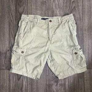 American Eagle Outfitters Mens Cargo Shorts